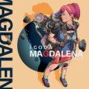 Igoda - MAGDARENA (Original DB Mix)