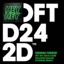 Dennis Ferrer - Hey Hey (Riva Starr Paradise Garage Extended Remix)