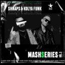 Audiosoulz x Nejtrino x Baur x Oomloud - Platinum Dancefloor (Kolya Funk & Shnaps MashUP)