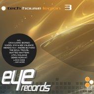 .Jeison Torres  &  Nando Scheffer  - Big Band (Darkrow Remix)