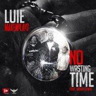 Luie Makenplays & Kasia Lewis - No Wasting Time (feat. Kasia Lewis) (Original Mix)