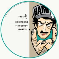 Richard Ulh - Loud Speakers (Original Mix)