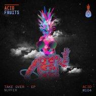 Nuffer - Take Over (Original mix)