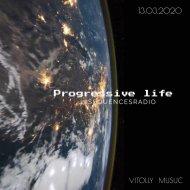 Vitolly - Progressive Life @sequencesradio (13.03.2020) ()