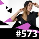 Lady Waks + Dj Brix - Record Club #573 (13-03-2020)