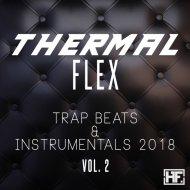 Thermal Flex - Sad Rap Beat (Instrumental)