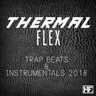 Thermal Flex - Guitar Trap Beat (Instrumental)