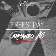 Armando AC. - Freestday (Original Mix)