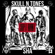 sha & Skull N Tones - Couple Hunnit (Original Mix)