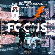 El Niño la Yuinta & Sie777e - Focus (Original Mix)