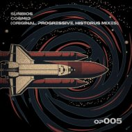Sunbios - Cosmic (Historus Remix)