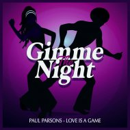 Paul Parsons - Love Is A Game (Clubmix)